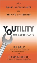 Youtility for Accountants: Why Smart Accountants Are Helping, Not Selling