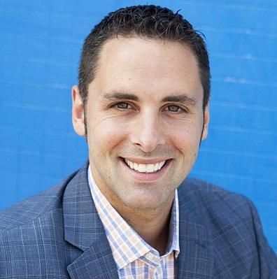 Aaron Rehberg
