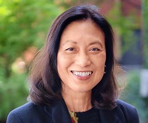 Marilyn Tam PhD, Diversity and Leadership Speaker