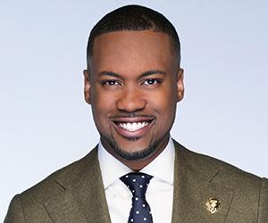 Lawrence Jones, Fox News Contributor & Editor-in-Chief of Campus Reform