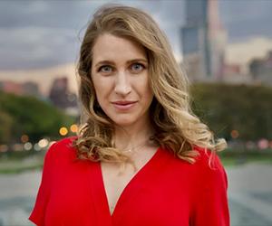 Dr. Natalie Stavas, Boston Marathon Hero & International Humanitarian