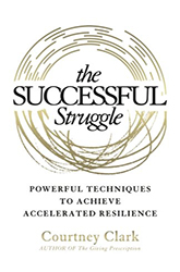 The Successful Struggle: Powerful Techniques to Achieve Accelerated Resilience