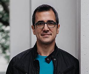 Ozan Varol, Rocket Scientist Award-Winning Professor & #1 Bestselling Author