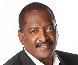 Mathew Knowles, Founder of Music World Entertainment Corporation, Father & Manager to Beyoncé