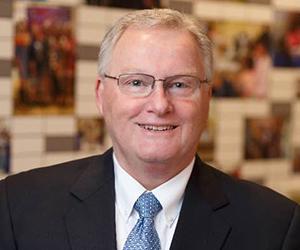 Terry Foster, RN, Nurse Humorist